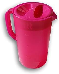Rubbermaid Gallon Pitcher - Hot Pink