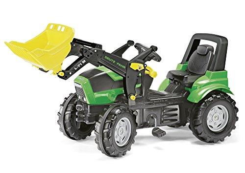 rollyFarmtrac Deutz Agrotron 7250 TTV 710034