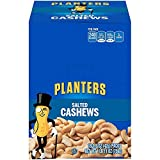 Sporting Goods : Planters Cashews, Salted, 1.5 Ounce Single Serve Bag