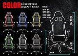 Drakon Raidmax Gaming Chair, Green