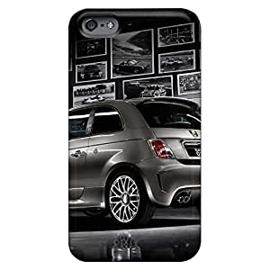 High Grade mobile phone carrying skins Cases Covers For Iphone Shock Absorbing iphone 6plus 6p - fiat 500 abarth da zero a centro