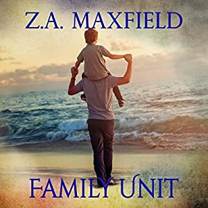 Family Unit Audiobook