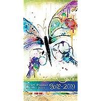 Color Splash Connie Haley 2018 Pocket Planner
