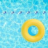 Maxmartt 5m Swimming Pool Safety Divider Rope