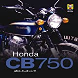 Honda CB750 (Haynes Great Bikes)