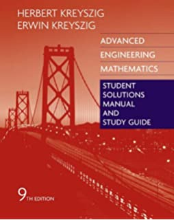 Advanced engineering mathematics with wiley plus wiley plus advanced engineering mathematics student solutions manual and study guide fandeluxe Images