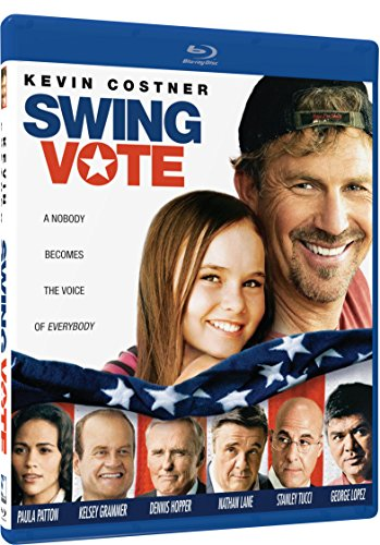 Swing Vote - Blu-ray
