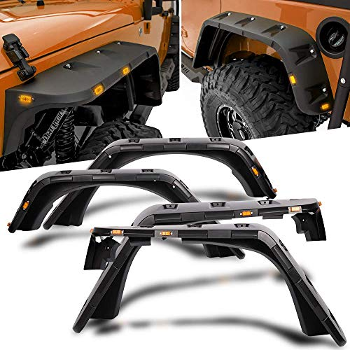 Bestselling Automotive Fender Flares