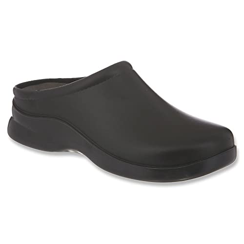 Klogs Men's Edge Comfort Slip On Open Back Casual Clog