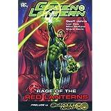 Green Lantern: Rage of the Red Lanterns