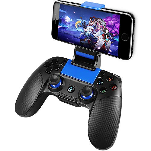 Mobile Game Controller, PowerLead PG8718 Wireless 4.0