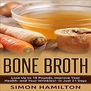 Bone Broth Audiobook