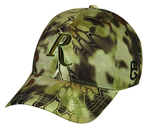 Kryptek OC Gear Remington Logo Cap by Kryptek