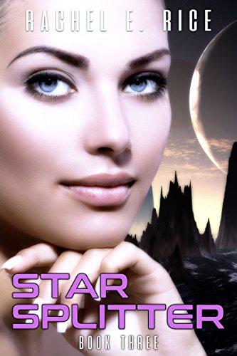 Star Splitter Book 3: Book 3