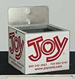 Joy 1/10/22 Wall Mount Dispenser