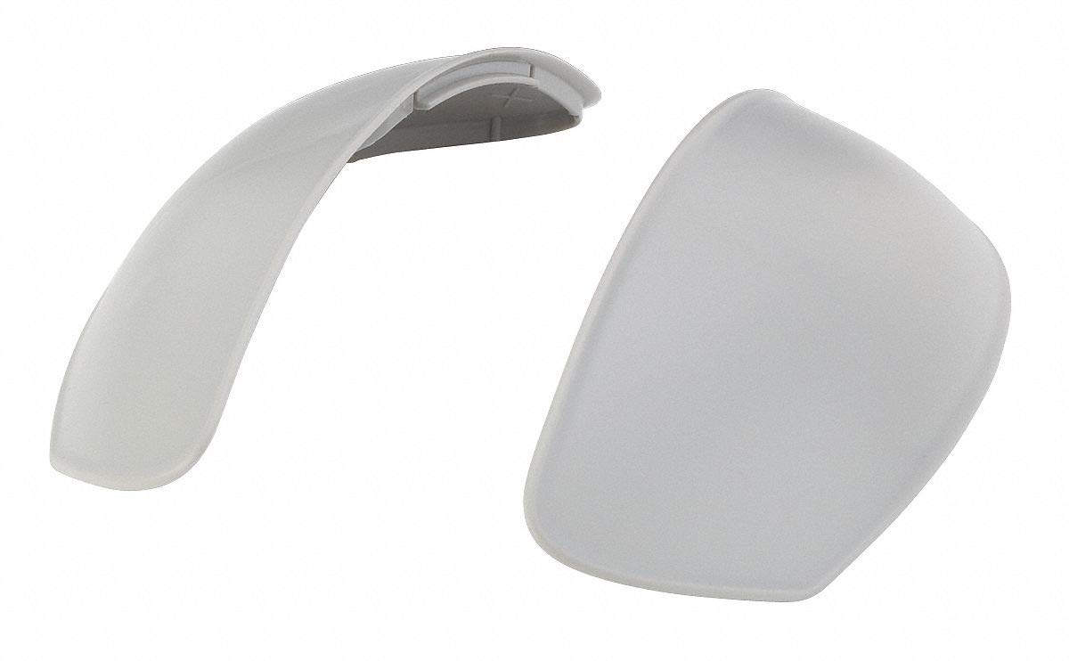 M-170 You are purchasing the Min order quantity which is 1 Case 3M AAD Faceshield Head Inserts M-170//37318