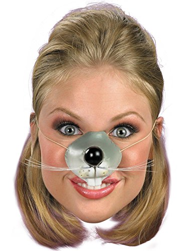 (Disguise Costumes Mouse Nose,)