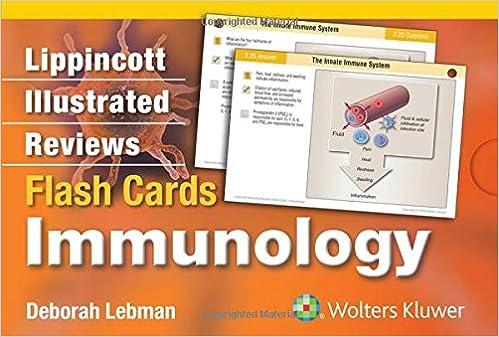 Lippincott Immunology Pdf