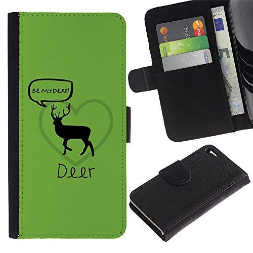 OMEGA Case / Apple Iphone 4 / 4S / DEAR JESUS / Cuir PU Portefeuille Coverture Shell Armure Coque Coq Cas Etui Housse Case Cover Wallet Credit Card