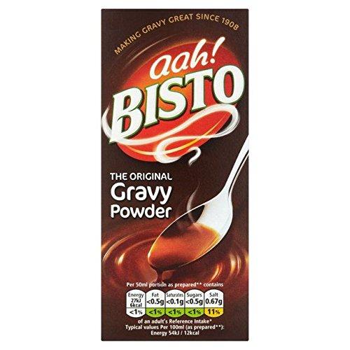 (Bisto the Original Gravy Powder)