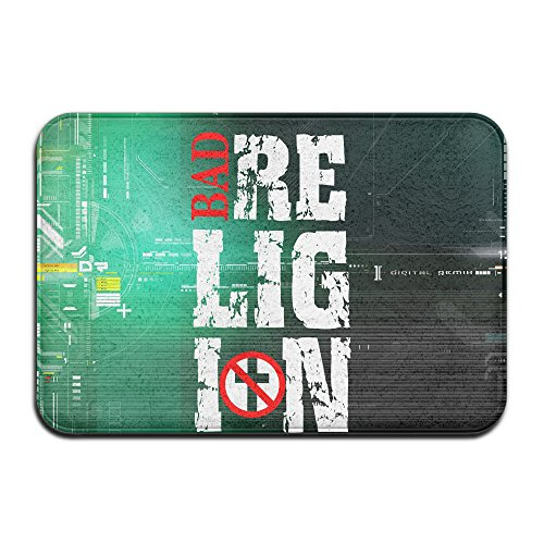 - Bad Religion Entrance Mat