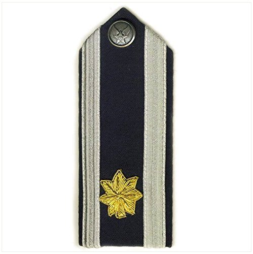 Vanguard AIR FORCE MESS DRESS SHOULDER BOARD: MAJOR