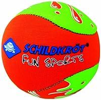 Schildkröt Funsports Wave Jumper der Auf Dem Wasser Springende Neopren Ball,...