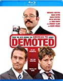 Demoted on Blu-