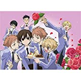 Ouran High School Host Club: Sweet Servings Wall