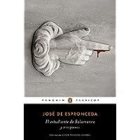 El estudiante de Salamanca y otros poemas (Penguin