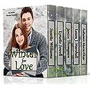 Winter for Love (Seasons of Love Book 2)