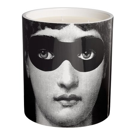 Fornasetti - Large Burlesque Scented Candle- 1.9Kg.