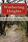 Wuthering Heights, Emily Bronte, 1468113895