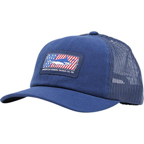 AFTCO Freedom Hat NVY-Navy OS-W2