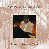New Orleans Meets Harlem, Volume 1