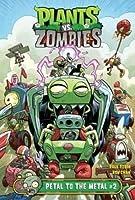 Plants Vs. Zombies Petal to the Metal 2