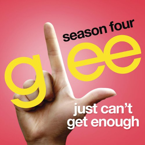 Just Can't Get Enough (Glee Ca...