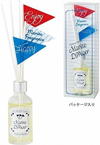 kameyama candle(カメヤマキャンドル) マリンディフューザー(E3170580)
