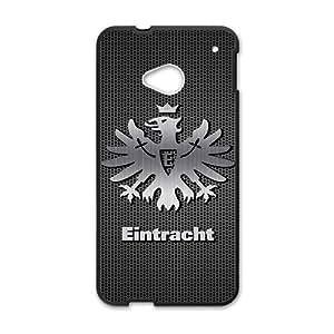 eintracht frankfurt wappen Phone Case for HTC One M7