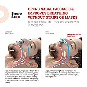 Anti Snoring Device from JAPSUN