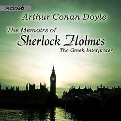 Sherlock Holmes: The Greek Interpreter