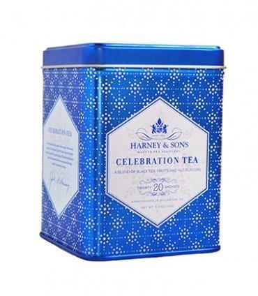 Harney Sons CELEBRATION Tea Sachet