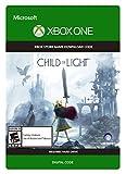 Child of Light - Xbox One Digital Code