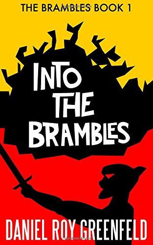 Download Into the Brambles: The Brambles Book 1 (Volume 1) pdf epub