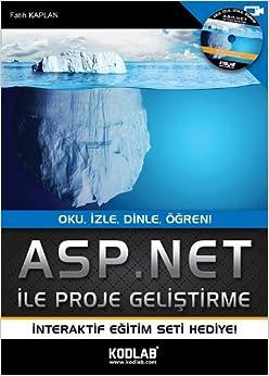 ASP.Net Ile Proje Gelistirme