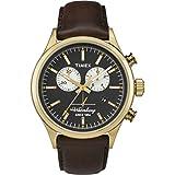 montre chronographe Timex pour homme Waterbury Collection TW2P75300 tendance cod. TW2P75300