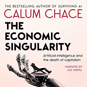 The Economic Singularity Audiobook