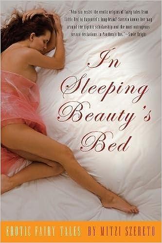In Sleeping Beautys Bed: Erotic Fairy Tales