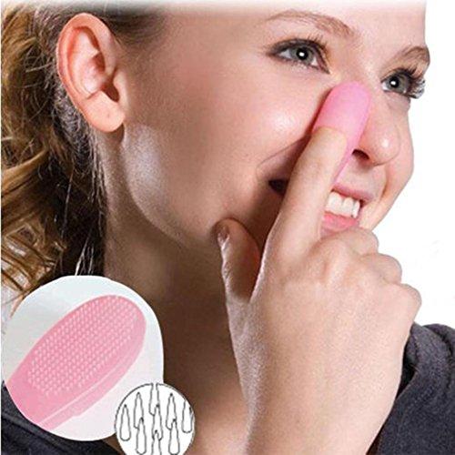 Hunputa Nose Blackhead Acne Makeup Remover Skin Facial Pore