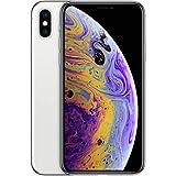 Apple iPhone XS 64GB Silver シルバー MTAX2J/A A2098 国内版SIMフリー